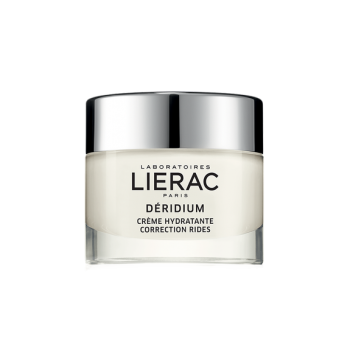lierac deridium crema piel normal 50ml