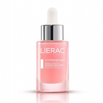 lierac hydragenist serum hidratante 30 ml